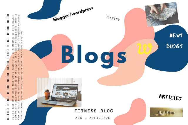blogs design